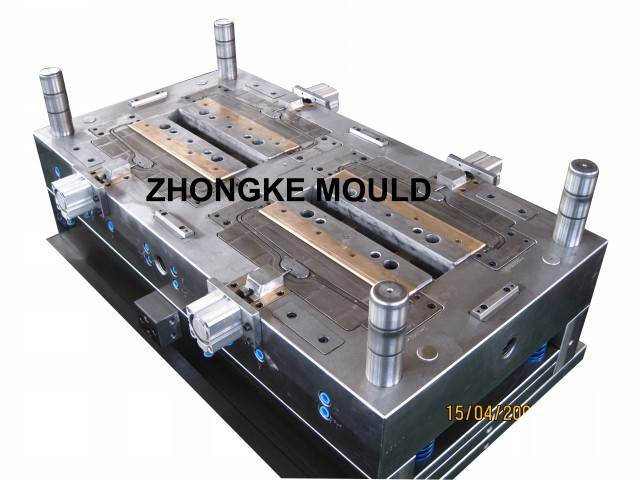 clothes stand mould